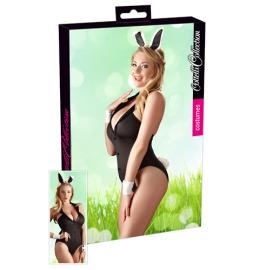 Body Bunny schwarz