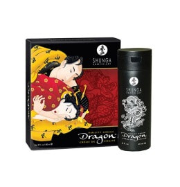 Dragon Virility Cream 60ml