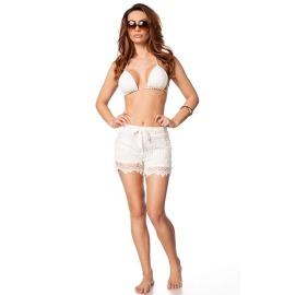 Häkel-Shorts