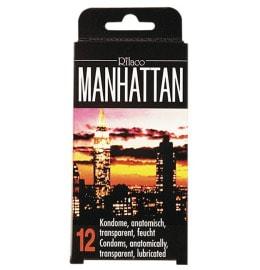 Manhattan 12 St. Kondome