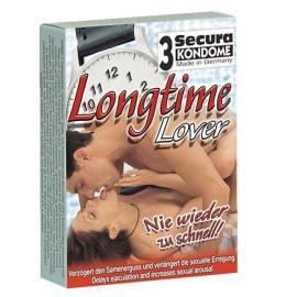 Longtime Lover 3 St.