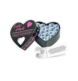 TEASE & PLEASE - Erotic Heart mini