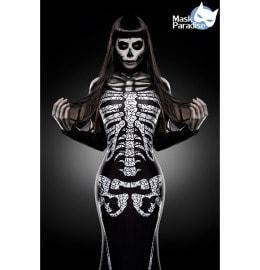 Kostüm Skeleton Lady