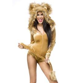 heiße Löwin
