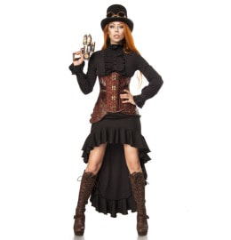 Steampunk Fighter